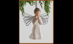 Anděl MODLITBY
