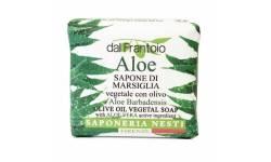 Mýdlo Nesti Dante Aloe 100g
