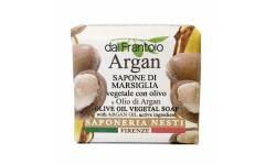Mýdlo Nesti Dante SArganovým olejem