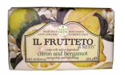 Mýdlo Nesti Dante Cedro e Bergamotto 250g