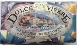 Mýdlo Nesti Dante DOLCE VIVERE LAGO di COMO