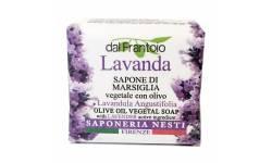 Mýdlo Nesti Dante Levandule 100g