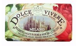 Mýdlo Nesti Dante Milano 250g