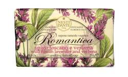 Mýdlo Nesti Dante Romantica LEVANDULE & VERBENA 250g