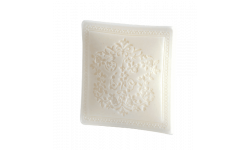 Mýdlo 100 g Linge Blanc