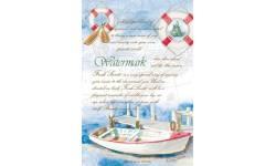 Vonný sáček Willowbrook WATERMAEK velký
