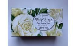 Mýdlo Fiorentino White roses 300g