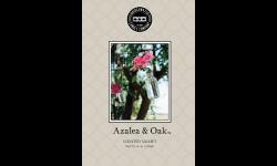 Vonný sáček Bridgewater Azalea & Oak