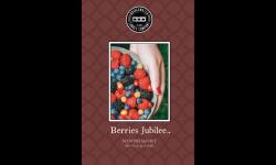 Vonný sáček Bridgewater Berries Jubilee