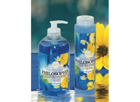 Tekuté mýdlo Nesti Dante Collagen 500 ml