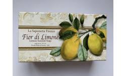 Mýdlo Fiorentino Fior di Limone 300g