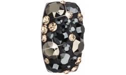 Stříbrný přívěsek s krystaly Swarovski 34194.4 Colorado