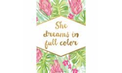 Vonný sáček Willowbrook Dream in full color
