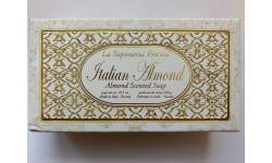 Mýdlo Fiorentino Italian Almond 300g