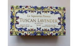 Mýdlo Fiorentino Tuscan Lavender 300g