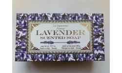 Mýdlo Fiorentino Lavender 300g 3