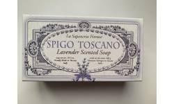 Mýdlo Fiorentino Spigo Toscano 300g