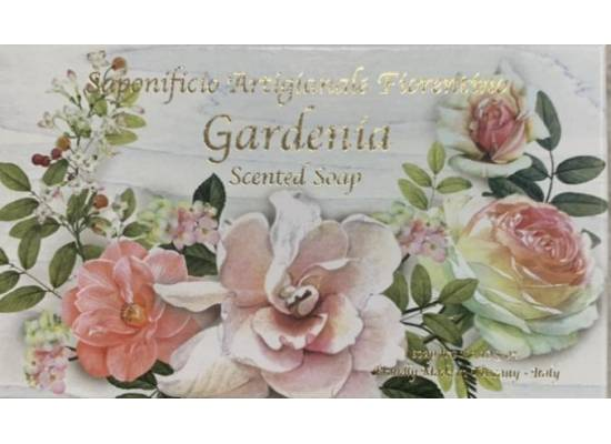 Kazeta mýdla GARDENIA 300g