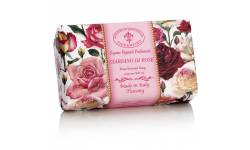 Mýdlo Fiorentino Giardino di rose 250 g
