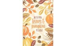 Vonný sáček Willowbrook Autumn Leaves
