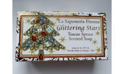 Mýdlo Fiorentino Glittering stars 300g